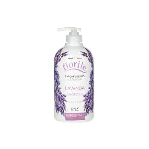Parisienne Fiorile Lavender Body Wash 500ml