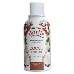 Parisienne Fiorile Rose & Vanila Body Wash 500ml