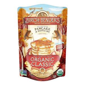Birch Benders Pancake & Waffle Mix Classic Organic 16oz