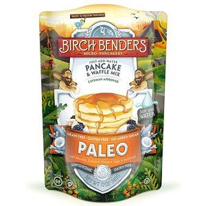 Birch Benders Pancake & Waffle Mix Paleo 12oz