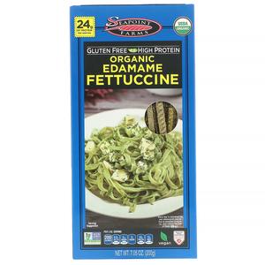 Seapoint Farms Edamame Fettuccine Gluten Free Organic 7.05oz