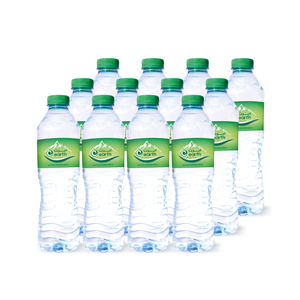 Earth Mineral Water 12x500ml