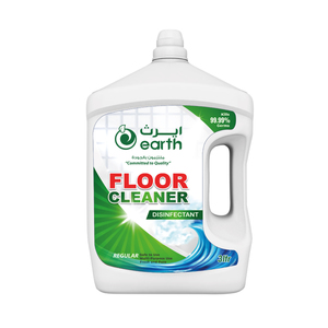 Earth Floor Cleaner 3L