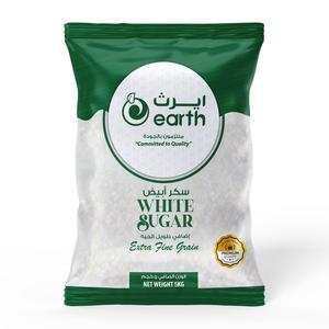 Earth Extra Fine Sugar 5kg
