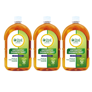 Earth Antiseptic Disinfectant 2x500ml