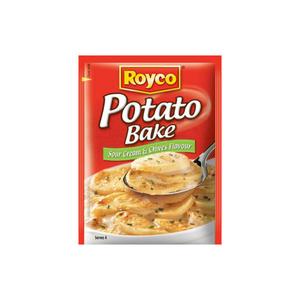 Royco Potato Bake Sour Cream And Chives 41g