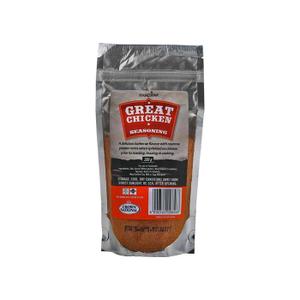 Crown National Chicken Spice Shaker 100g
