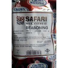 Crown National Safari Bilton Seasoning 200g