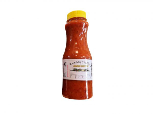 Quality Pickles Mebos Sauce 350ml