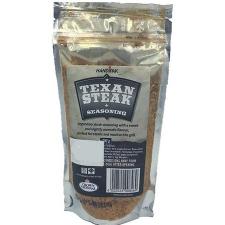 Crown National Steak Mix Texan Spice 200g