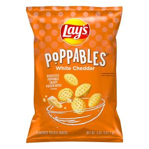 Lays Poppables Cheedar Cheese 150g
