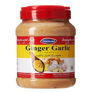 Diamond Ginger Garlic Paste Tub 300g