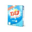 Taj Detergent Blue High Foam Box + Dish Wash 2.5kg + 1L