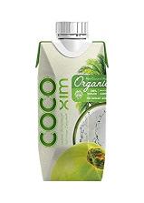 Coco Xim Organic Coconut Water 330ml