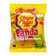 Chupa Chups Gummy Panda Bears 90g