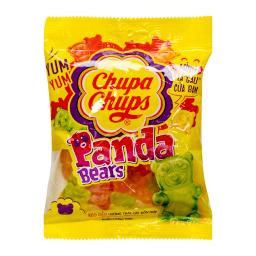 Chupa Chups Gummy Panda Bears 160g