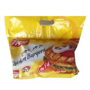 Prime Chicken Burger 1000g