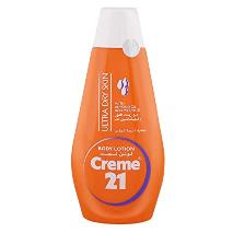 Creme 21 Lotion Ultra Dry 250ml + 400ml