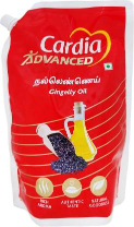 Cardia Gingelly Oil 1L