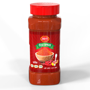 Pran Chilli Powder Jar 250g