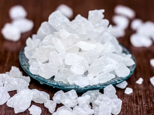 Safeer Misri (Lumpsugar) Diamond Cut 100g