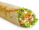 Deluxe Sandwich Zinger Roll 1pc