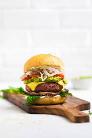 Burger Protein 2pcs