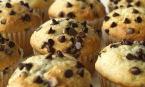 Muffin Chocolate Chip 6pcs