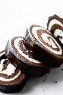 Chocolate Roll 4pcs