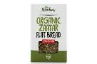 Meadows Organic Zaatar Flat Bread 140g