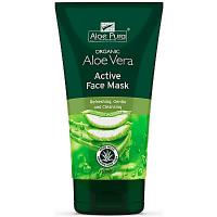 Aloe Pura Organic Aloe Vera Face Mask 150ml