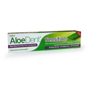 Aloedent Aloe Vera Sensitive Toothpate 100ml