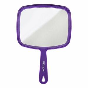 Revlon Square Hand Mirror Rv3203Uke 1pc