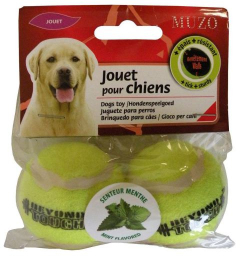 Agrobiother Toy Tennis Ball Mint 5C 1pc