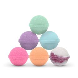 Co-Op Bath Ball 8-33 1pc
