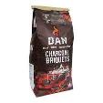 Dan Briquet Charcoal 1x3kg
