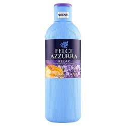 Felce Azzurra Bodywash Honey Lavender 650ml