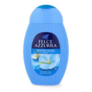 Felce Azzurra Shower Gel White Musk 250ml