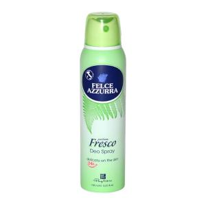 Felce Azzurra Deo Spray Fresh 150ml