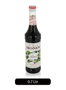 Monin Watermelon Syrup 0.7L