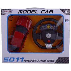 Tians Rechargable Model Car Assorted 1pc