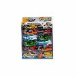 Samari Mini Cars 8989 8pcs