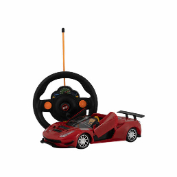 Rw Rechargable Sport Car 28214 1pc
