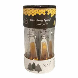 Balalisi Pine Honey Spoon 7g