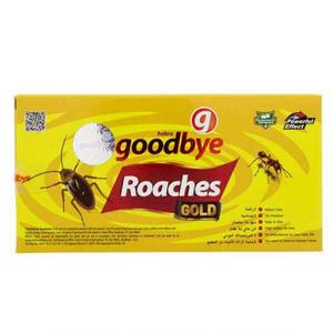 Goodbye Roaches Gold 30g