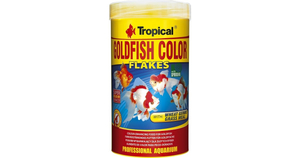 Tropical Gold Fish Color Flakes 500ml