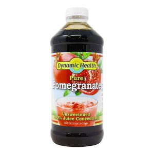 Dynamic Health Pomegranate Juice 237ml