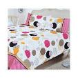 Eider Duck Bed Sheet King 3pcs