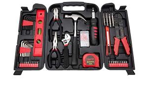 Mega Tool Kit 8 Kl 07002 1pc