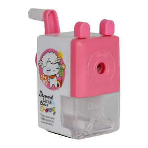 Flamingo Pencil Sharpener 1pc
